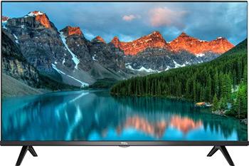 Фото - LED телевизор TCL L32S60A черный ноутбук hp 15 rb033ur 4us54ea amd a6 9220 2 5 ghz 4096mb 500gb dvd rw amd radeon r4 wi fi bluetooth cam 15 6 1366x768 dos