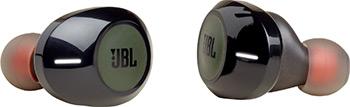 Фото - Вставные наушники JBL T120 TWS GRN вставные наушники jbl t220 tws blu