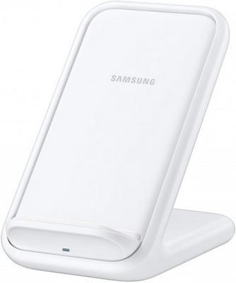цена на Беспроводное зарядное устройство Samsung EP-N5200 white (EP-N5200TWRGRU)