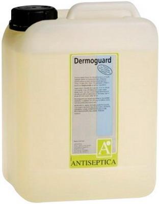 Дезинфицирующий гель для рук Dermoguard PLUS 5 л