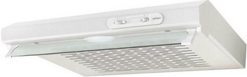 Вытяжка Jet Air LIGHT WH/F/60 вытяжка jet air light wh f 60