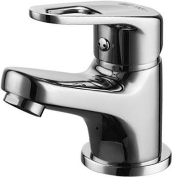 Смеситель для ванной комнаты Lemark Luna LM4156C для раковины смеситель для ванной комнаты lemark luna lm4114c для ванны