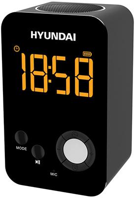 Радиобудильник Hyundai