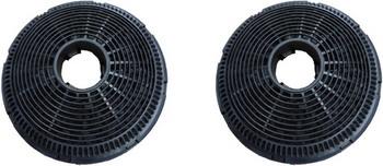 Комплект угольных фильтров MBS F-028
