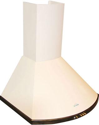 Фото - Вытяжка ELIKOR Сигма 60П-650-К3Д КВ II М-650-60-388 топленое молоко/бронза вытяжка elikor вента 60п 650 к3д ваниль 940842