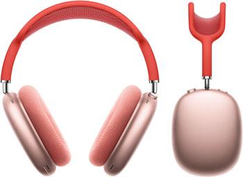 Беспроводные наушники Apple AirPods Max Pink  Розовый MGYM3RU/A
