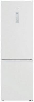 Двухкамерный холодильник Hotpoint-Ariston HTR 5180 W