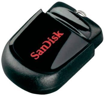 цены Флеш-накопитель Sandisk 16 Gb Cruzer Fit SDCZ 33-016 G-B 35