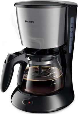 Кофеварка Philips HD 7434/20 Daily Collection тостер philips hd 2515 00 daily collection
