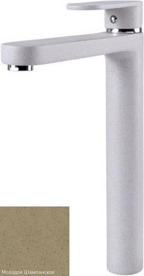 Кухонный смеситель Zigmund & Shtain ZS 1000 молодое шампанское