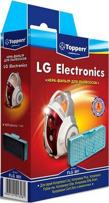 Фильтр Topperr 1127 FLG 891 все цены