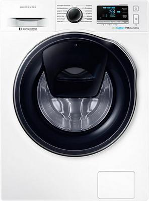 Стиральная машина Samsung WW 80 K 6210 RW/LP цена 2017