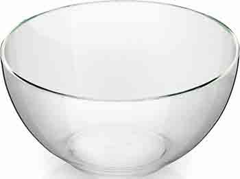 Стеклянная миска Tescoma GIRO ø 28 см 389228 стеклянная миска tescoma giro 16 см