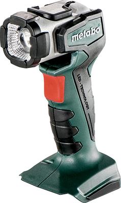Фонарь Metabo ULA 14 4-18 LED без ЗУ и АКБ 600368000 ula сандалии