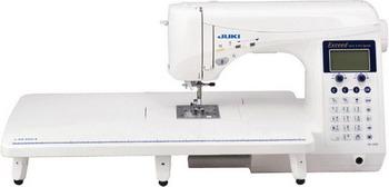 Швейная машина Juki HZL F 600 швейная машина juki hzl f300