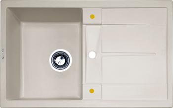 Кухонная мойка Zigmund & Shtain Rechteck 780 осенняя трава