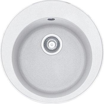 Кухонная мойка FRANKE, ROG 610-41 белый, Словакия  - купить со скидкой