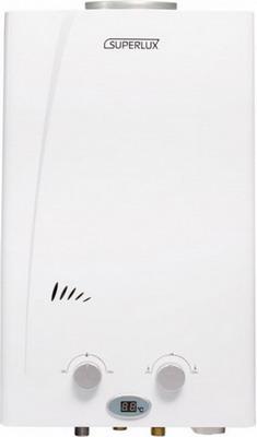 Газовый водонагреватель Ariston SUPERLUX 10 L CF NG цена и фото