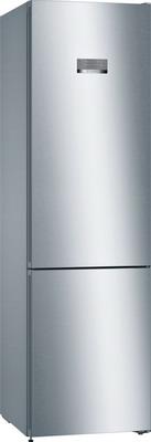 Двухкамерный холодильник Bosch KGN 39 XI 32 R цена и фото