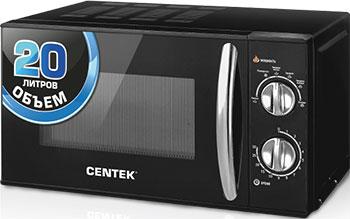 Фото - Микроволновая печь - СВЧ Centek CT-1578 микроволновая печь свч centek ct 1560 black