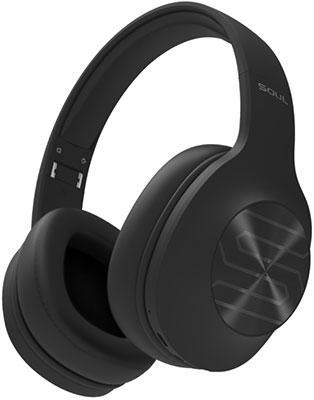 Фото - Беспроводные наушники Soul Ultra Wireless Black беспроводные наушники elari beatcord black ebc 001