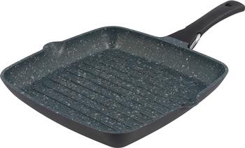 Сковорода-гриль Nadoba 28х28 см PAVLA 729020