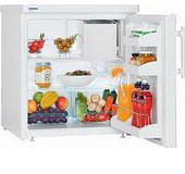 Однокамерный холодильник Liebherr TX 1021-21