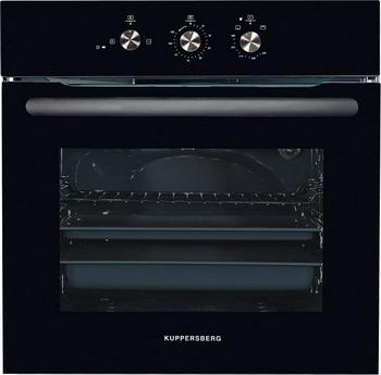 Встраиваемый газовый духовой шкаф Kuppersberg HGG 663 B