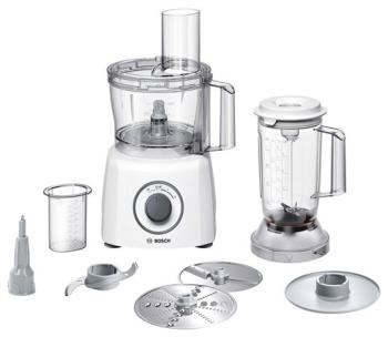 Кухонный комбайн Bosch MCM-3200 W все цены