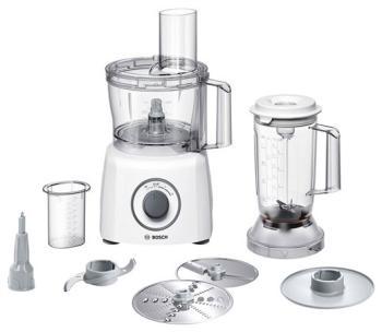 Кухонный комбайн Bosch MCM-3200 W