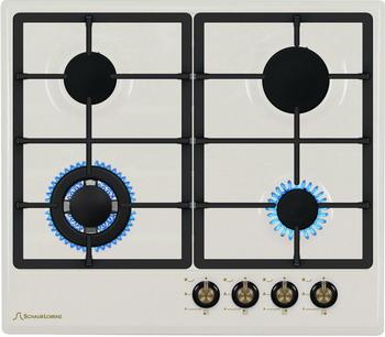 Встраиваемая газовая варочная панель Schaub Lorenz SLK GB 6520 цена и фото