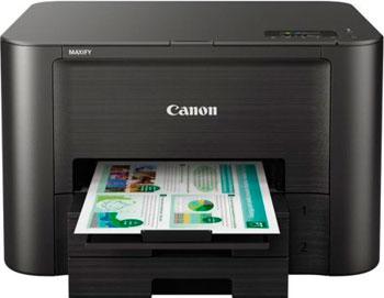 Фото - Принтер Canon MAXIFY IB 4140 аккумулятор для ноутбука ibatt apple a1395 ib a405