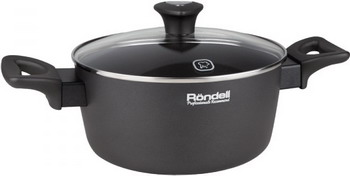 Кастрюля Rondell RDA-586 Marengo кастрюля 3 6 л rondell marengo rda 586