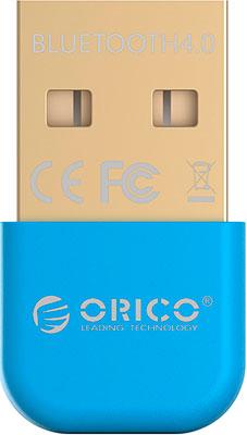Bluetooth-адаптер Orico BTA-403 (синий)