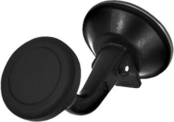 Автомобильный держатель Kromax STOCKER-02 черный аксессуар коробка spro mobile stocker size m