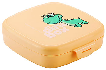 Контейнер для сэндвичей Tescoma DINO 668334