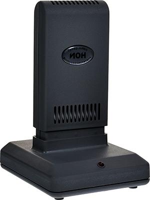 Электронный воздухоочиститель Супер-плюс ИОН черный цена и фото