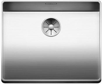 цена Кухонная мойка Blanco ATTIKA XL 60 нерж. сталь зеркальная полировка без клапана автомата 521598 онлайн в 2017 году