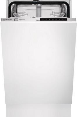 Полновстраиваемая посудомоечная машина Electrolux ESL 94655 RO полновстраиваемая посудомоечная машина electrolux esl 98825 ra