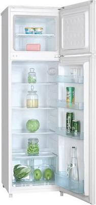 цена на Двухкамерный холодильник DeLuxe DX 220 DFW