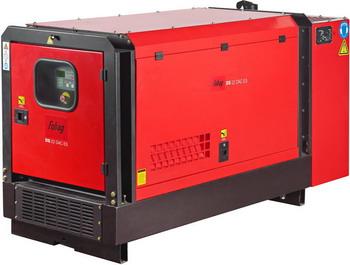 Электрический генератор и электростанция FUBAG DS 22 DAC ES 838773