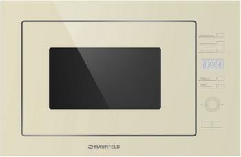 Встраиваемая микроволновая печь СВЧ MAUNFELD MBMO.25.7GBG цена и фото