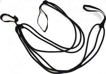 Эспандер RealSport лыжника-боксера RS-500 цены