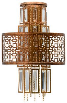 Бра настенное MW-light Марокко/Morocco 185020102 2*40 W Е14 220 V настенное бра light star aiola 785620