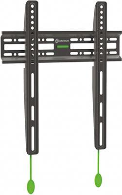 Фото - Кронштейн для телевизоров ONKRON FM2 чёрный кронштейн для телевизоров onkron m 15 чёрный