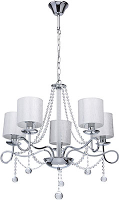 Люстра подвесная MW-light Федерика 684010105 5*40 W Е14 220 V люстра подвесная mw light федерика 684010305 5 40 w е14 220 v