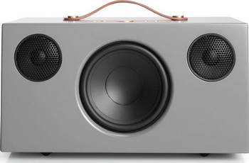 Портативная акустика Audio Pro Addon C 10 Grey Multiroom портативная колонка audio pro addon t3 grey