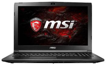 Ноутбук MSI GL 63 8SC-019 XRU (9S7-16 P 812-019) Черный msi original zh77a g43 motherboard ddr3 lga 1155 for i3 i5 i7 cpu 32gb usb3 0 sata3 h77 motherboard