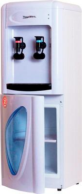 Кулер для воды Aqua Work, 0.7LDR (белый), Россия  - купить со скидкой