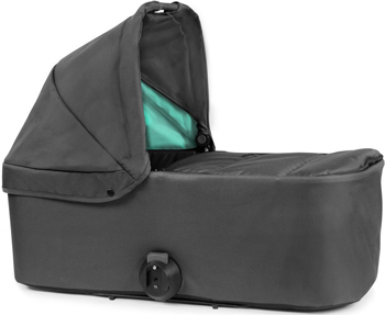 Люлька Bumbleride Carrycot Dawn Grey для Indie Twin BTN-60 DG люлька egg carrycot quantum grey